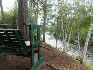 NEW PRICE!!!!   PRIVATE SALMON POOL!!!  LARGE GARAGE!!! Prince George British Columbia image 7
