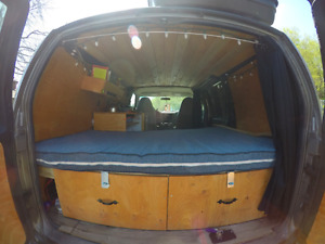 Camper van - 2002 GMC safari NEED GONE ASAP