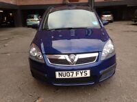 FAMILY 7SEATER MPV 74K MILES & 1OMTHS MOT