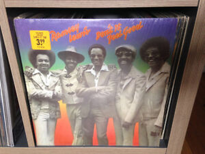 RAMSEY LEWIS Don't It Feel Good VINYL LP