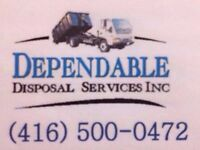 Affordable Bin Rentals