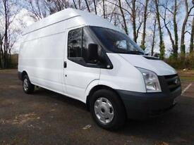 Ford Transit 350 LWB HR