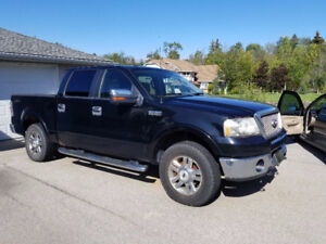 2006 F150 for PARTS. Read Ad