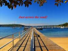 Absolute Balmoral Beachfront room for rent in a sunny beach pad! Speers Point Lake Macquarie Area Preview