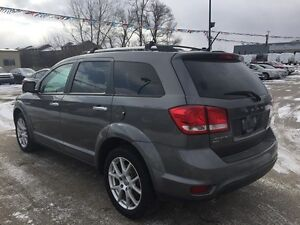 2013 DODGE JOURNEY R/T * AWD * LEATHER London Ontario image 4
