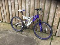 Dunlop Sport Raider Mountain Bike