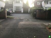Parking in Birmingham, B5 close to Edgbaston
