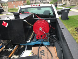 Driveway Sealing Equipment for Sale !