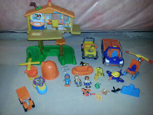 Diego Playhouse &  Accessories