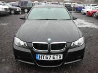 2008 57 BMW 3 SERIES 2.0 320I M SPORT 4D 168 BHP