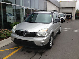 2006 Buick Rendezvous SUV, Crossover