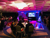 Affordable, Customer Centric Wedding & Party DJ