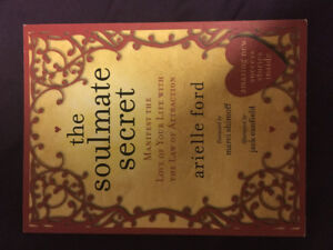 Soulmate secret book to manifesting your perfect partner!