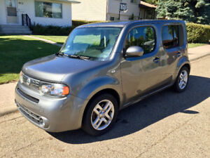 2009 Nissan Cube 1.8 SL Wagon - Reduced price to sell!