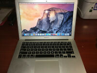 "Apple MacBook Air 13"" - Immaculate and Current"