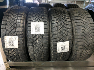 Winter Tires - 195/65 R15
