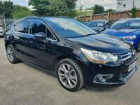 2013 Citroen DS4 1.6 e-HDi Airdream DStyle 5dr Hatchback Diesel Manual