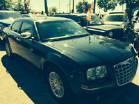 2010 CHRYSLER 300 LIKE NEW $29 DN TODAY PLUS 2 PAY STUBS