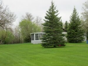Lac du Bonnet - House for Rent