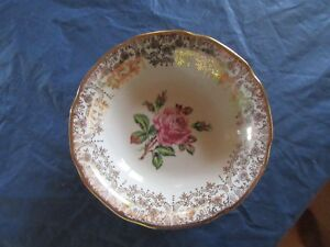 VINTAGE DOMINION CHINA - BRIAR ROSE - REDUCED!!!!