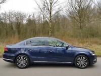 2011 61 Volkswagen Passat 2.0TDI ( 140ps ) BlueMotion Tech ( s/s ) DSG Sport