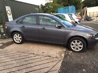 2005 Volvo S40 in good condition