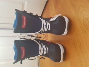 Adidas snowboard boots Size 10