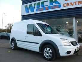 2013 Ford TRANSIT CONNECT T230 LIMITED HR LWB 110PS Van Manual Small Van
