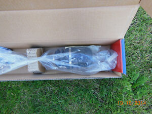 Brand new passenger side drive axle for Ford Festiva automatic Kitchener / Waterloo Kitchener Area image 2