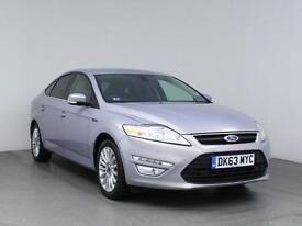 2013 FORD MONDEO 1.6 TDCi Eco Zetec Business Edition [SS]