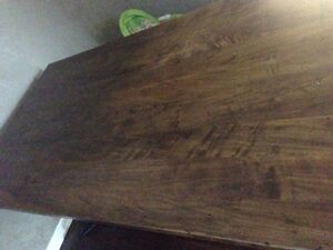Rustic Dining table London Ontario image 3