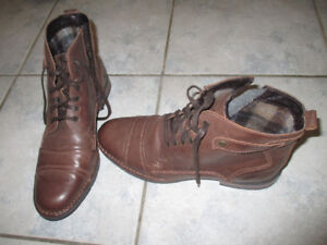 josef seibel real leather size11