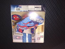 Spider-Man single bed set