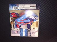 Spider-Man single bed set