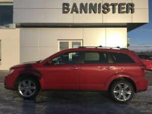 2013 Dodge Journey R/T - REDUCED!!