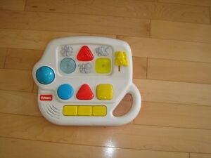 Playskool Lights and Sound Toy