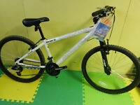 "New with tags:Nakamura 15"" 21 speed mountain bike"