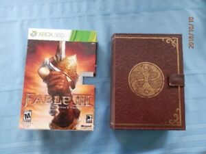 Fable 3 (LIMITED COLLECTOR'S EDITION)