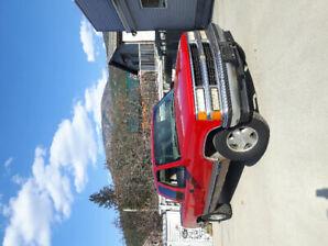 Chevy Silverado 1500 Z71