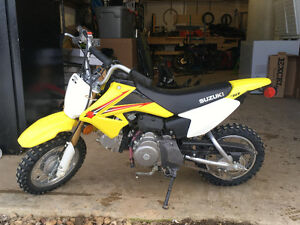 For Sale 2016 DRZ 70 Dirtbike