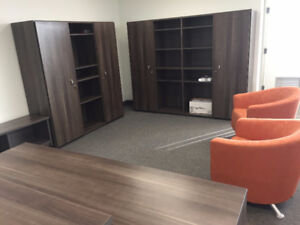 Office space for small businesses near Times Square