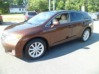 SOLD!! 2009 Toyota Venza AWD City of Halifax Halifax Preview