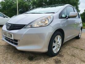 image for 2012 Honda Jazz 1.4 i-VTEC ES 5dr CVT HATCHBACK Petrol Automatic