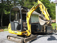 Digging & Drilling services