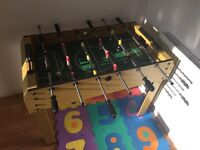 Table Football Set