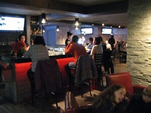 Restaurant + Hotel newly renovated in New Brunswick $reduced$