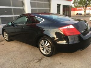 Reduced...Reduced...2008 Honda Accord EX Coupe (2 door)