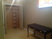 Room for rent to mature person, near Kingstec & Valley Hospital