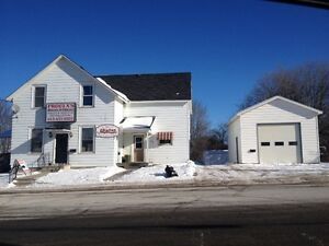 Building for Sale Renfrew