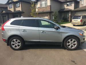 2013 Volvo XC60 Fully Loaded SUV, Crossover